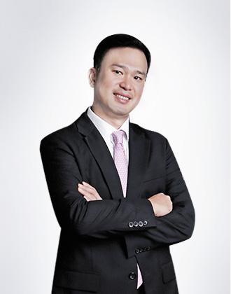 Dr. Raymond Chang